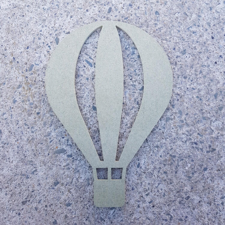 Hot Air Balloon (2)