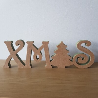 XMAS 18mm