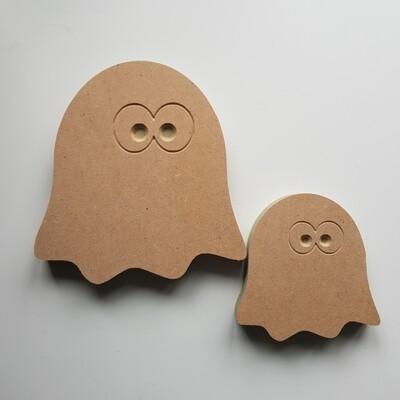 Friendly Ghost 18mm