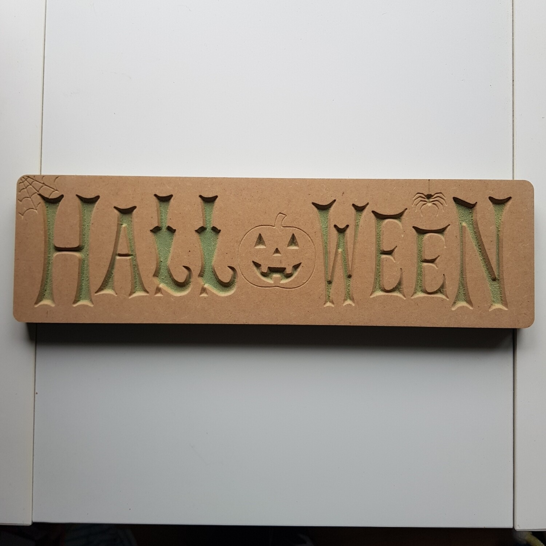 Halloween 18mm
