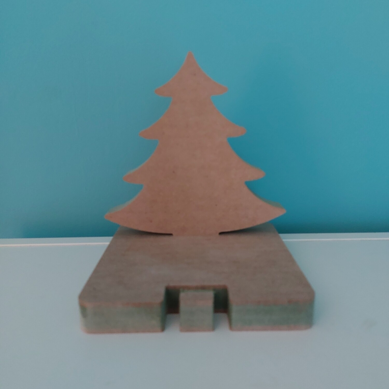 Stocking Holder - Christmas Tree 18mm