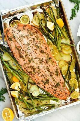 Fish -  Dinner Ticket