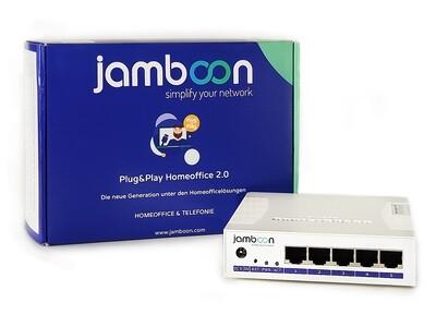 Jamboon Plug&Play Homeoffice 2.0 - Server