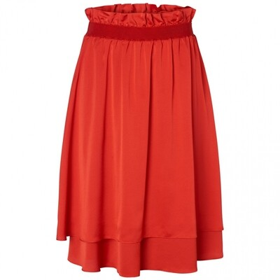 PCBUSTER MW SKIRT Aura Orange