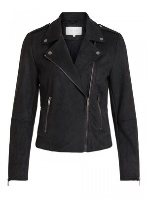 VIFADDY JACKET - NOOS Black
