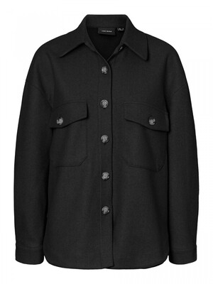VMALLY JACKET Black