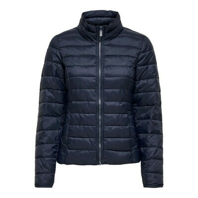 ONLY NEWTAHOE QUILTED JACKET OTW Night Sky