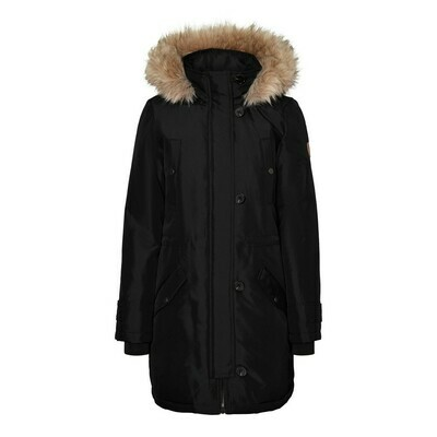VMEXCURSIONEXPEDITION 3/4 PARKA NOOS Black