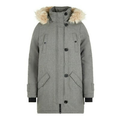 VMEXCURSIONEXPEDITION 3/4 PARKA NOOS M GREY