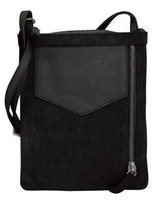 OBJSKY SMALL BAG L. REP Black