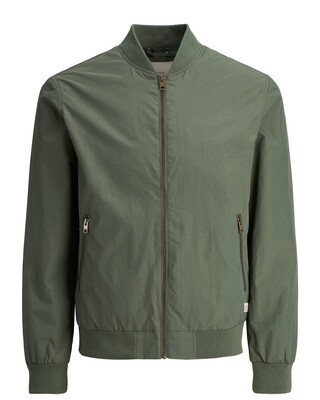 JORNEW PACIFIC BOMBER NOOS Thyme