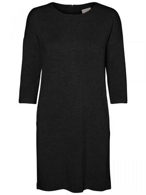 VMGLORY VIPE AURA 3/4 DRESS NOOS Black