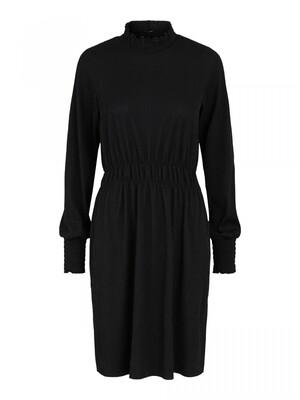 PCDYD LS DRESS D2D Black