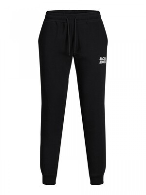 JJIGORDON JJNEWSOFT SWEAT PANT GMS NOOS Black
