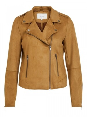 VIFADDY JACKET - NOOS Butternut