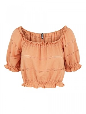 PCTAYLEE SS CROPPED TOP BC Sandstone