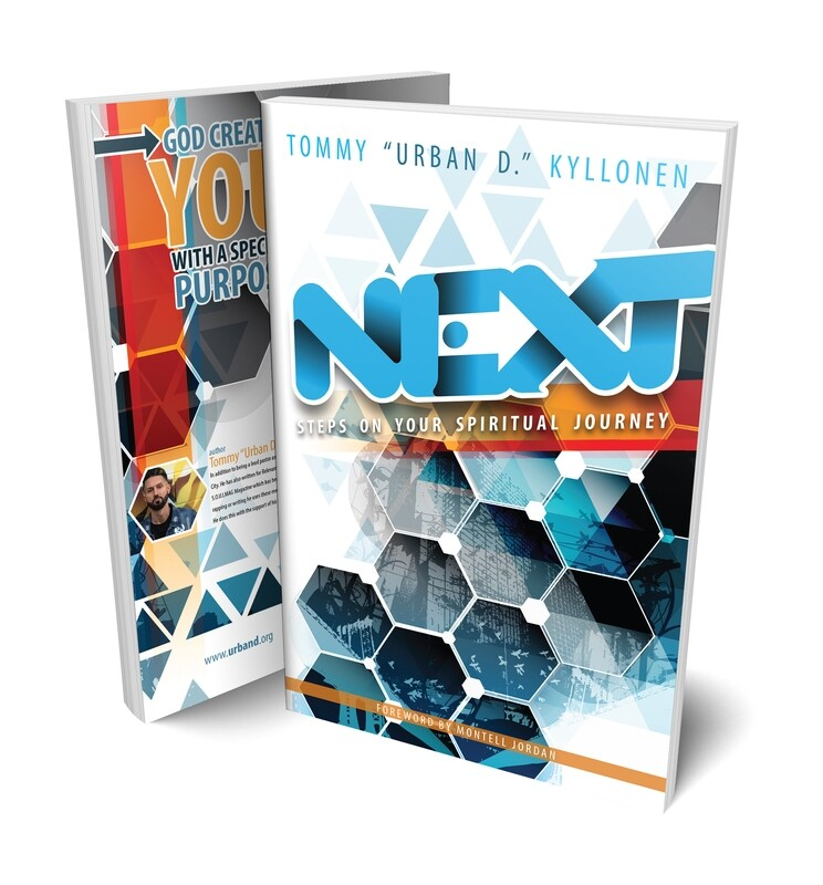 Case of Next Steps Books