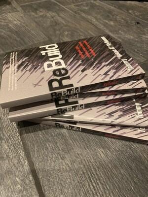 50 ReBuild Books - Bulk Discount