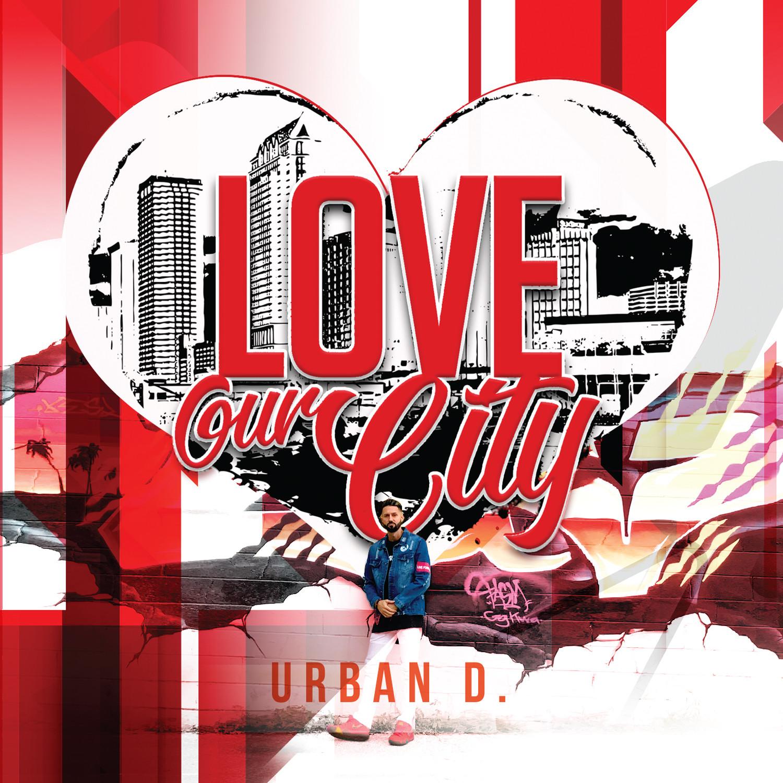 Love Our City Album