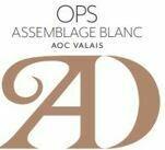 """Ops Blanc 75 cl """"élevé en barrique"""""""