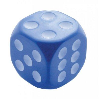 Ручка КПП Кубик - Синий(белый,черный, красный)