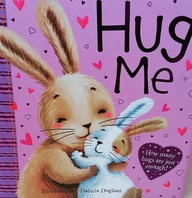 HUG ME FIRST READER BOOKS