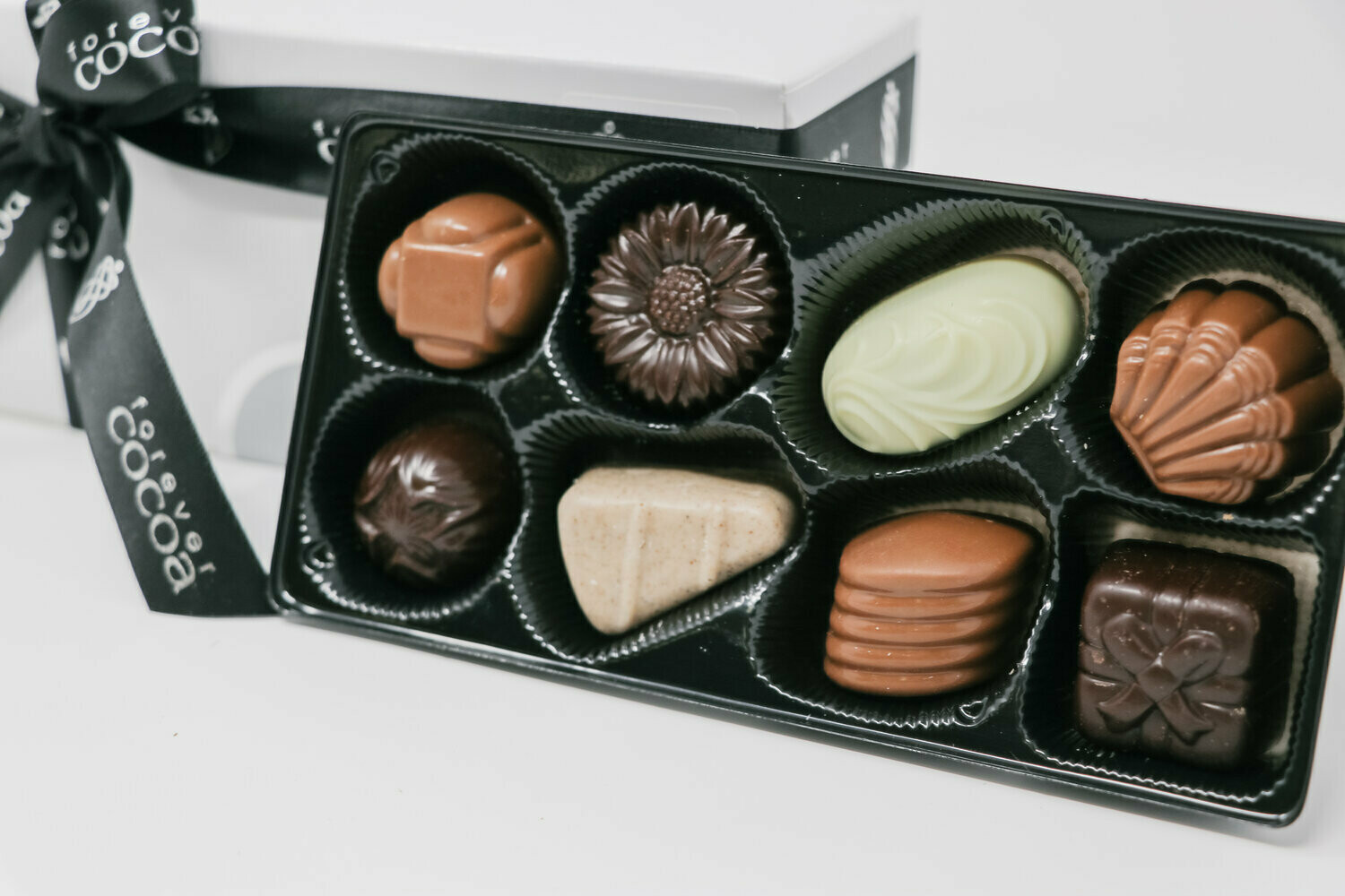 Assorted Filled Chocolates (16 pc)