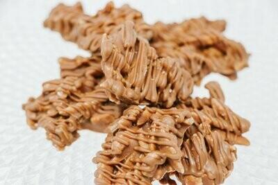 Go Nuts: Slivered Clusters