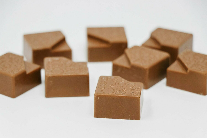 Milk Chocolate Bites