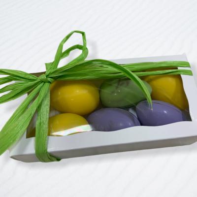 Chocolate Eggs (6 pc)