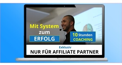 Verkaufstraining + Marketing