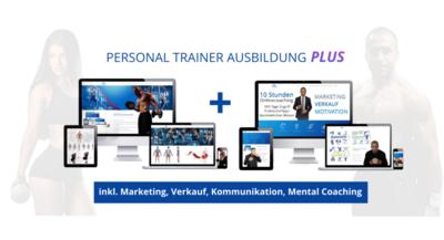 Personal Trainer Ausbildung Plus