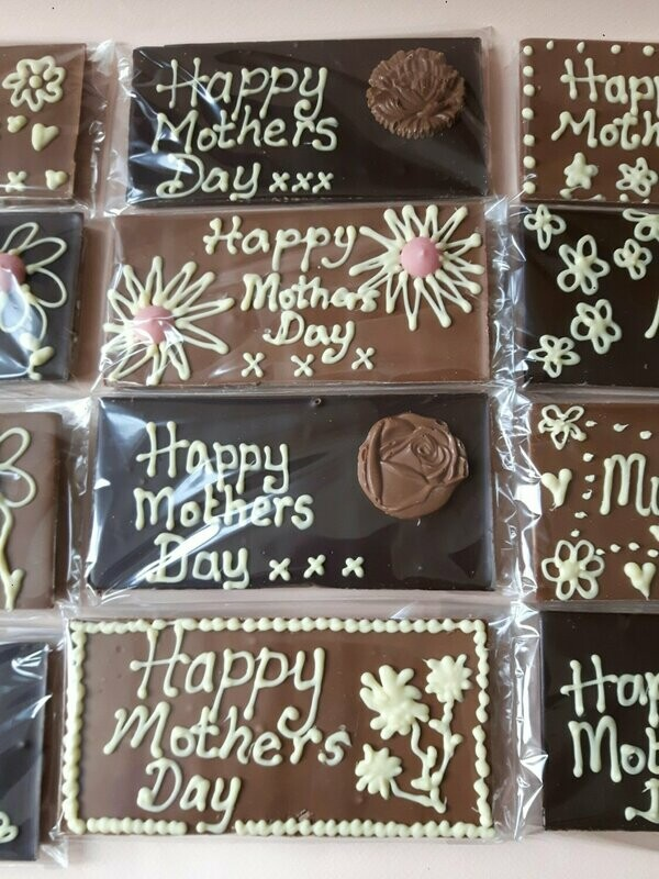 Mothers Day Message Bars