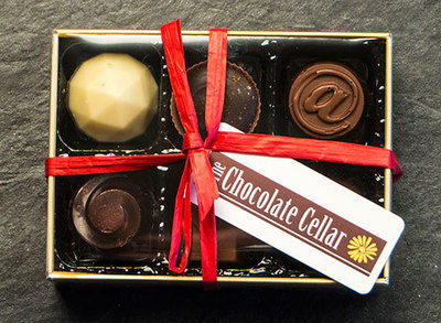 Box of 6 Truffles