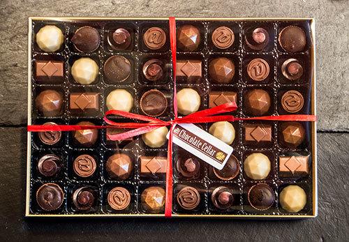 Box of 48 Truffles