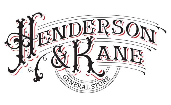 Henderson & Kane General Store