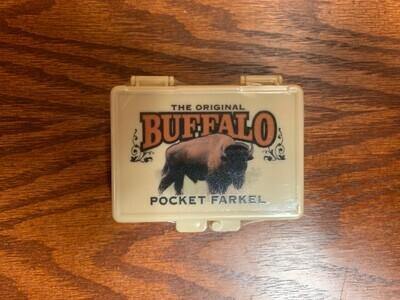 Buffalo Pocket Farkle