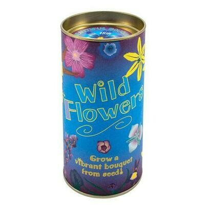 Wildflowers Grow Kit