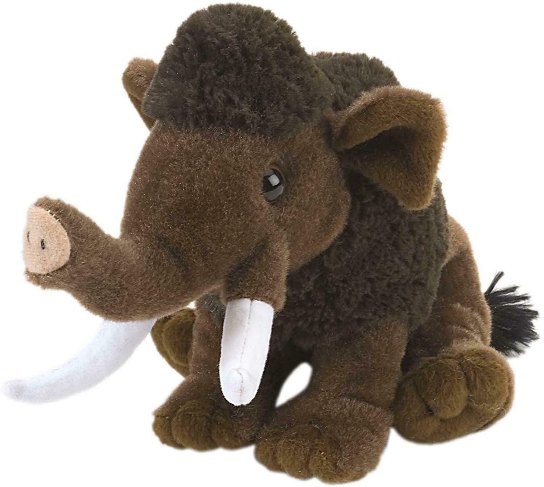 Mini Wooly Mammoth