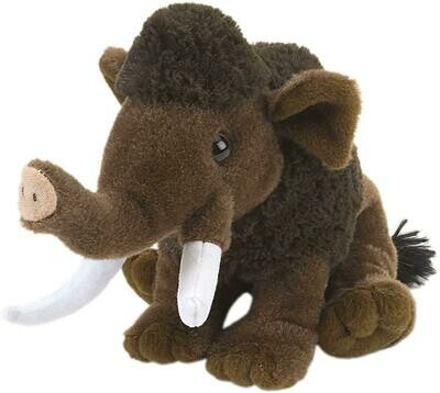 Mini Wooly Mammoth