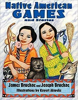 Native American Games & Stories