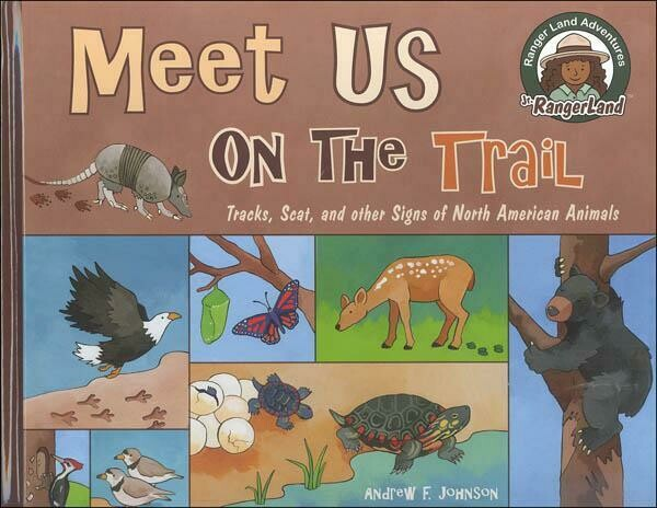 Meet Us on the Trail