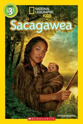 National Geographic Kids: Sacagawea