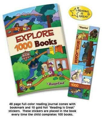 Explore 1000 Books