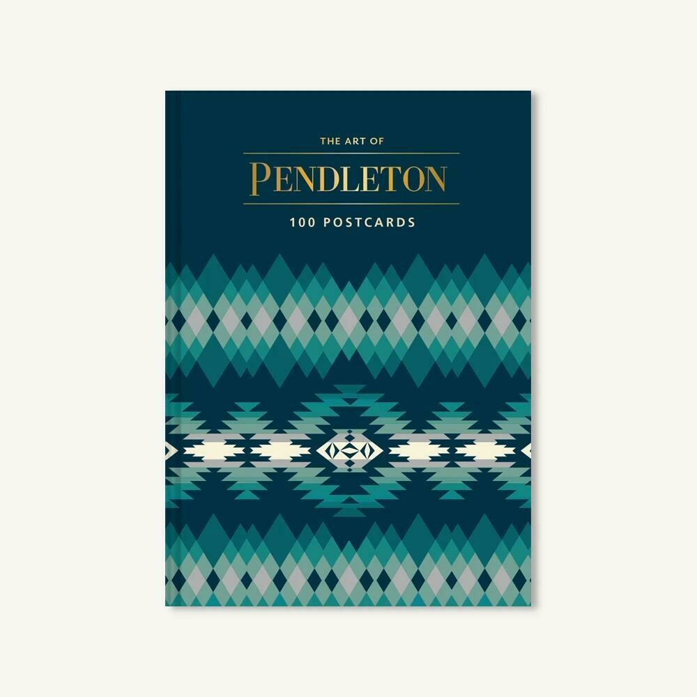 Art of Pendleton Postcards