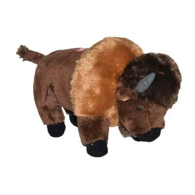 Wild Calls Bison