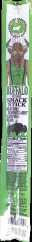 Pearson Buffalo Snack Stick
