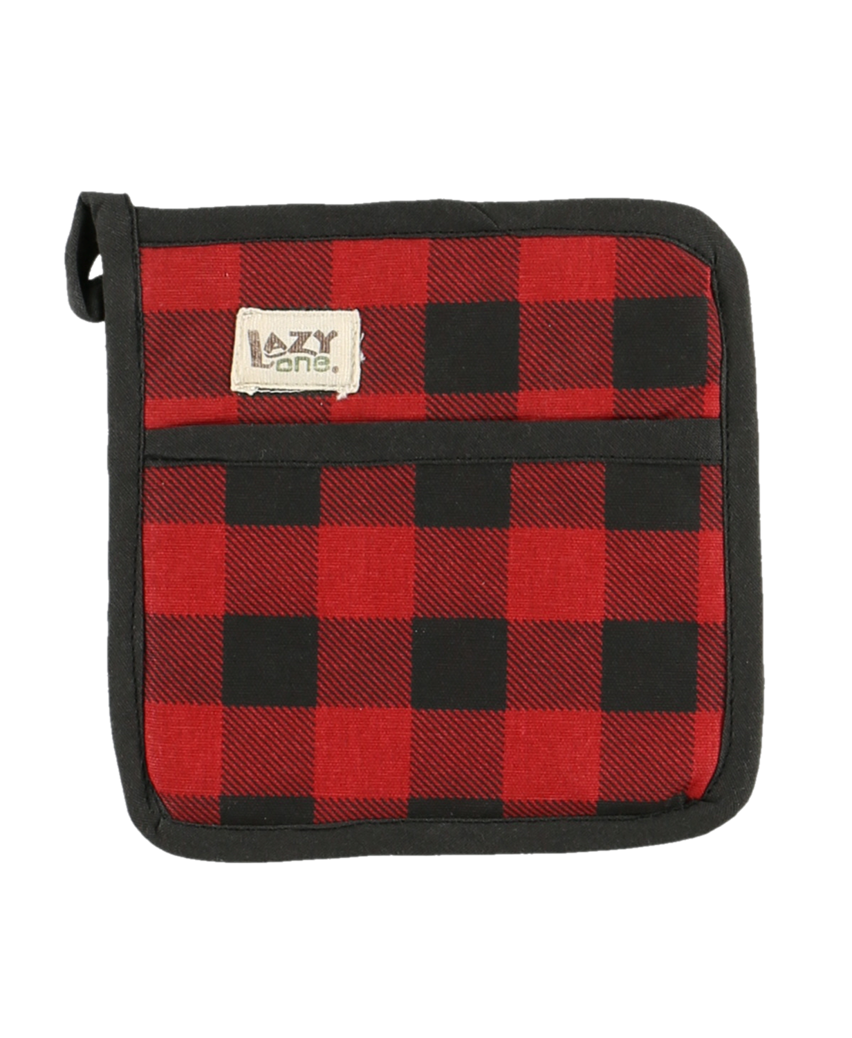Buffalo Plaid Pot Holder