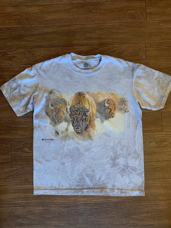 Bison Herd T-Shirt