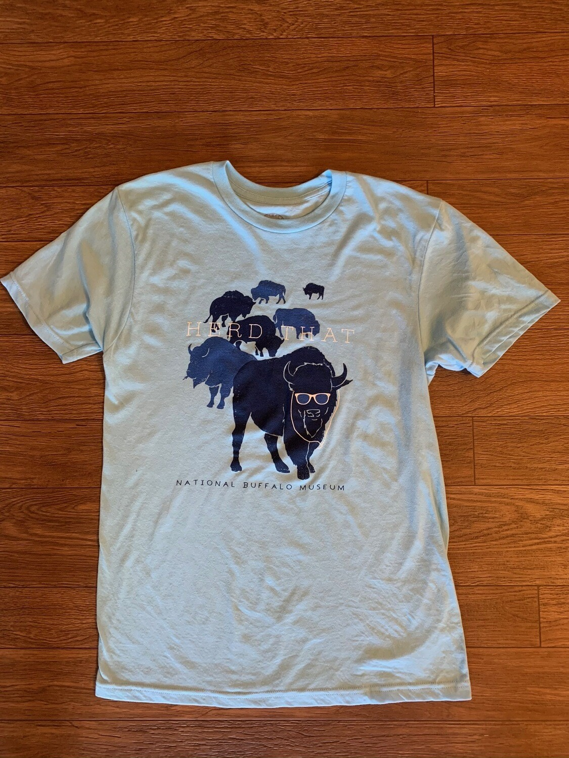 Bison Herd T-Shirt